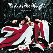 The Kid's Are Alright de The Who