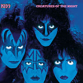 Creatures Of The Night von KISS