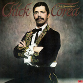 My Spanish Heart de Chick Corea