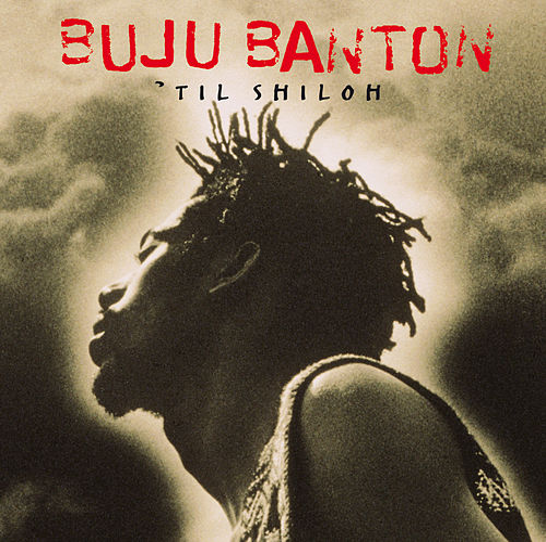'Til Shiloh by Buju Banton