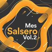 Mes Salsero Vol.2 de Various Artists