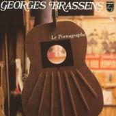 Le Pornographe-Vol 5 de Georges Brassens