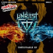 Unstoppable EP de Unrest
