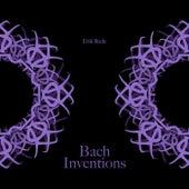 Bach Inventions van Erik Ryde