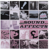 Sound Affects by The Jam