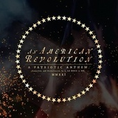 An American Revolution by Jean-Marc Le Doux