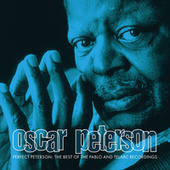 Perfect Peterson: The Best Of The Pablo And Telarc Recordings de Oscar Peterson