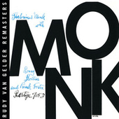 Monk (RVG Remaster) de Thelonious Monk