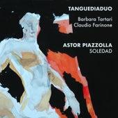 Soledad by Barbara Tartari