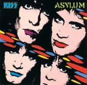 Asylum by KISS