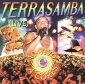 Ao Vivo E A Cores de Terra Samba