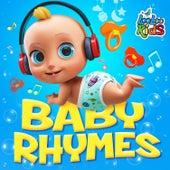 Baby Rhymes by LooLoo Kids
