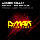 Icarus - The Remixes by Andres Selada