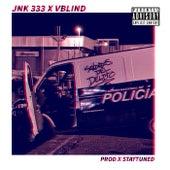 Soldados del delito de Jnk333