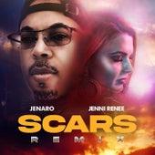 Scars (Remix) fra Jenaro