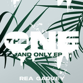 The One And Only EP by Rea Garvey