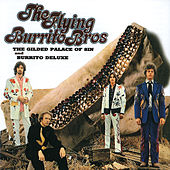 The Guilded Palace Of Sin & Burritos by The Flying Burrito Brothers