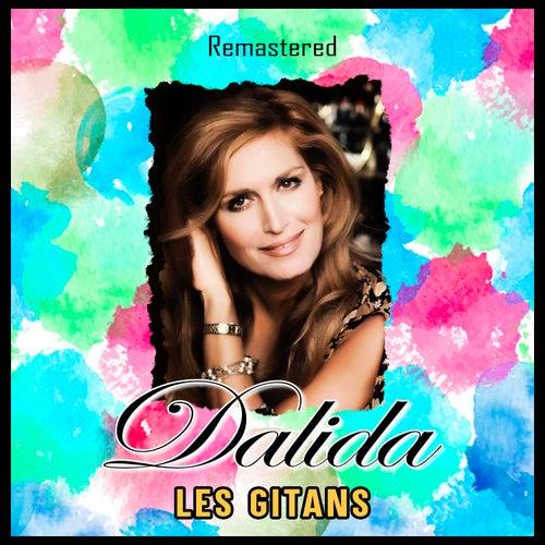 Les gitans (Remastered) de Dalida