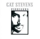 Foreigner de Yusuf / Cat Stevens