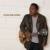 Songs and Stories de George Benson