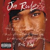 Rule 3:36 de Ja Rule