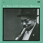 At Ease (RVG Remaster) de Coleman Hawkins