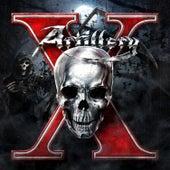 X van Artillery