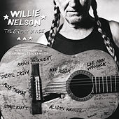 The Great Divide de Willie Nelson