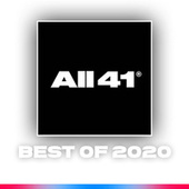 ALL41 Records - Best of 2020 by Various Artists