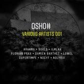 Various Artists [OSH001] de Various Artists