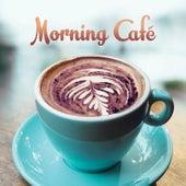 Morning Café de Various Artists