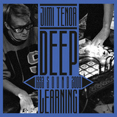 Deep Sound Learning (1993 - 2000) by Jimi Tenor