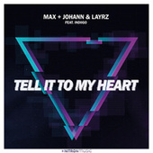 Tell It To My Heart by Max + Johann