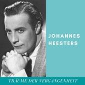 Träume der Vergangenheit de Johannes Heesters