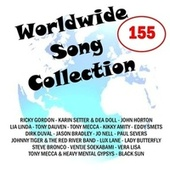 Worldwide Song Collection vol. 155 by Diverse Artiesten
