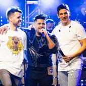 Baile Con Amigos, Vol. 2: Creo en Mi / El Bombero (Live) de Q' Lokura