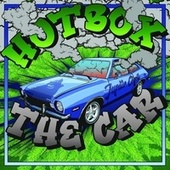 Hotbox the Car by Jupiter Coyote
