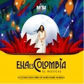 Ella Es Colombia de Misi