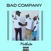 Mathata de Bad Company