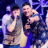Baile Con Amigos, Vol. 3: Me Duele Tu Nombre / Noche Con Arte (Live) de Q' Lokura