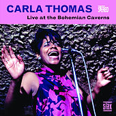 Live at The Bohemian Caverns by Various Artists
