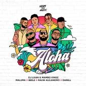 Aloha (feat. Rauw Alejandro, Beéle, Darell, Mambo Kingz & DJ Luian) by Maluma