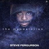 The Mandalorian by Steve Fergurson