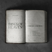 Things of Heaven (Where We Come From) - EP von Red Rocks Worship