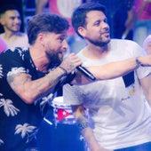 Baile Con Amigos, Vol. 3: El Mismo Aire (Live) de Q' Lokura