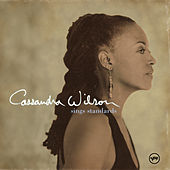 Sings Standards by Cassandra Wilson