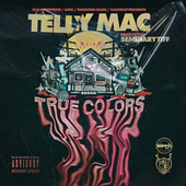 True Colors by Telly Mac
