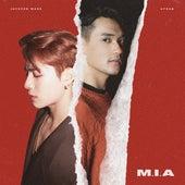 M.I.A (feat. Jackson Wang) von Afgan
