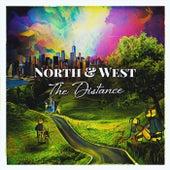 The Distance von North