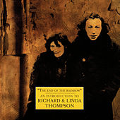 The Best Of Richard And Linda Thompson: The Island Record Years by Richard Thompson